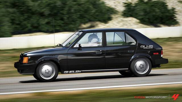 File:1986 Dodge Shelby Omni GLHS.jpg