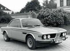 1971 3.0 CSL