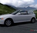 1994 Civic 1.5 VTi