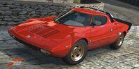 1974 Stratos HF Stradale