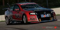 2011 1 Toll Holden Racing Team Commodore VE