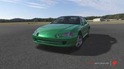 1995crx