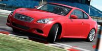 2008 G37 Coupe Sport
