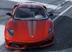 2007 430 Scuderia