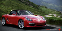 2010 Boxster S