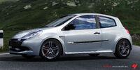 2010 Clio RS