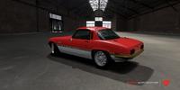 1971 Elan Sprint