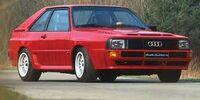 1983 Sport quattro