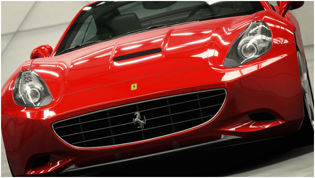 File:2009 Ferrari California.png