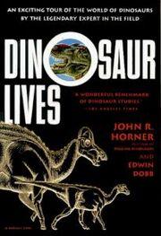 Dinosaur lives 1998