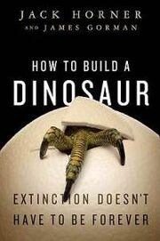 Jack Horner extinction book 2009