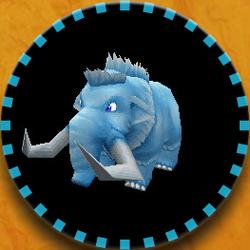 Mammoth en