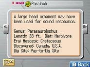 Paraloph Museum FF