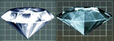 Colossal diamonds