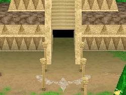 Digadigamid Entrance