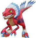 U-Raptor-Normal