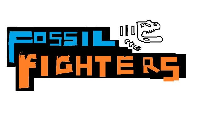 File:Fossil fighters logo.jpg