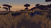 Deinonychus at Sunset
