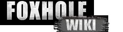 Foxhole Wiki