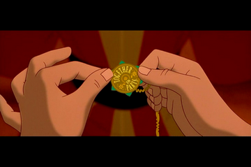 Anya's Necklace