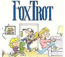 FoxTrot (book)