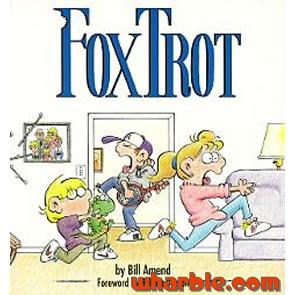File:FoxTrot Book.jpg