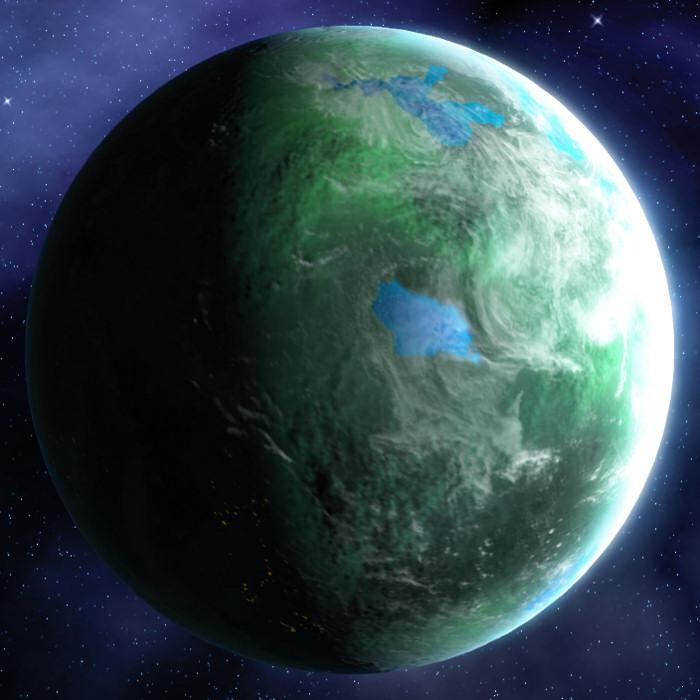 Resurgency - No Worlds... Nor Gods Beyond