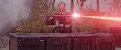 Chirrut Îmwe fires his light bow.png