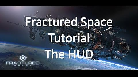 Fractured Space - Tutorial - The HUD and Gameplay-0