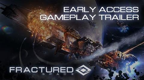Fractured Space Wiki