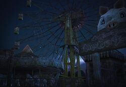 LunarHillFunLand FerrisWheel3