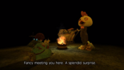 Seto Merchant Bonfire