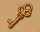 Tiny key