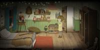 Fran's Room