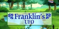 Franklin's UFO