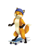 FoxSkateboarding