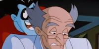 Professor Heiny