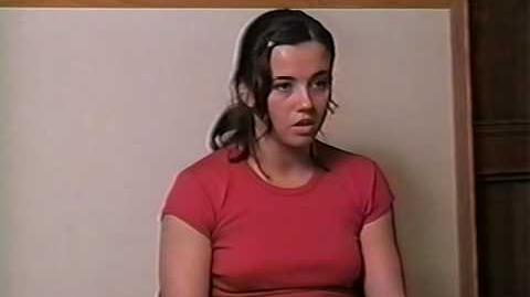 Freaks and Geeks audition, Lindsay Weir (Linda Cardellini)