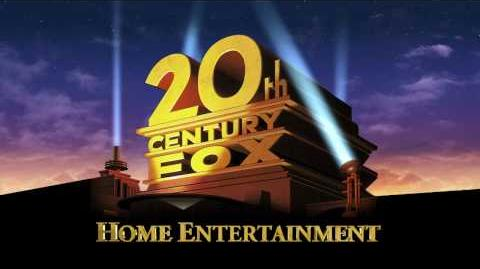 20th Century Fox Blu-Ray Disc HD