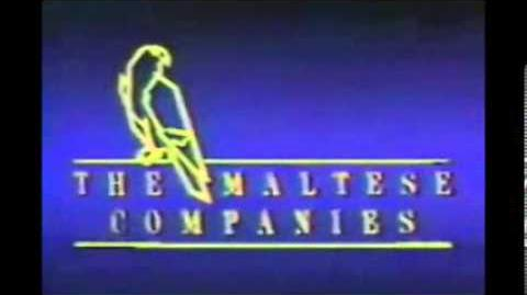 The Maltese Companies logo
