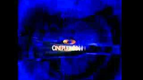 Lowe's Theatres--Feature Presentation (1997-2004)