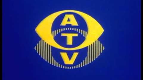 ATV Logo - TV ident (1969)