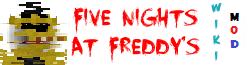 Five Nights at Freddy's Mod Wiki