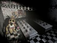 Toy Chica Wiki Freddy Fazbear S Pizza Fandom Powered