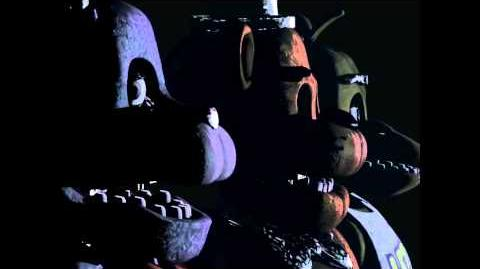 Five Nights at Freddy's 3 Official Teaser Trailer