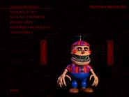 Nightmare balloon boy extra