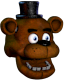 FreddyTrollGameHead