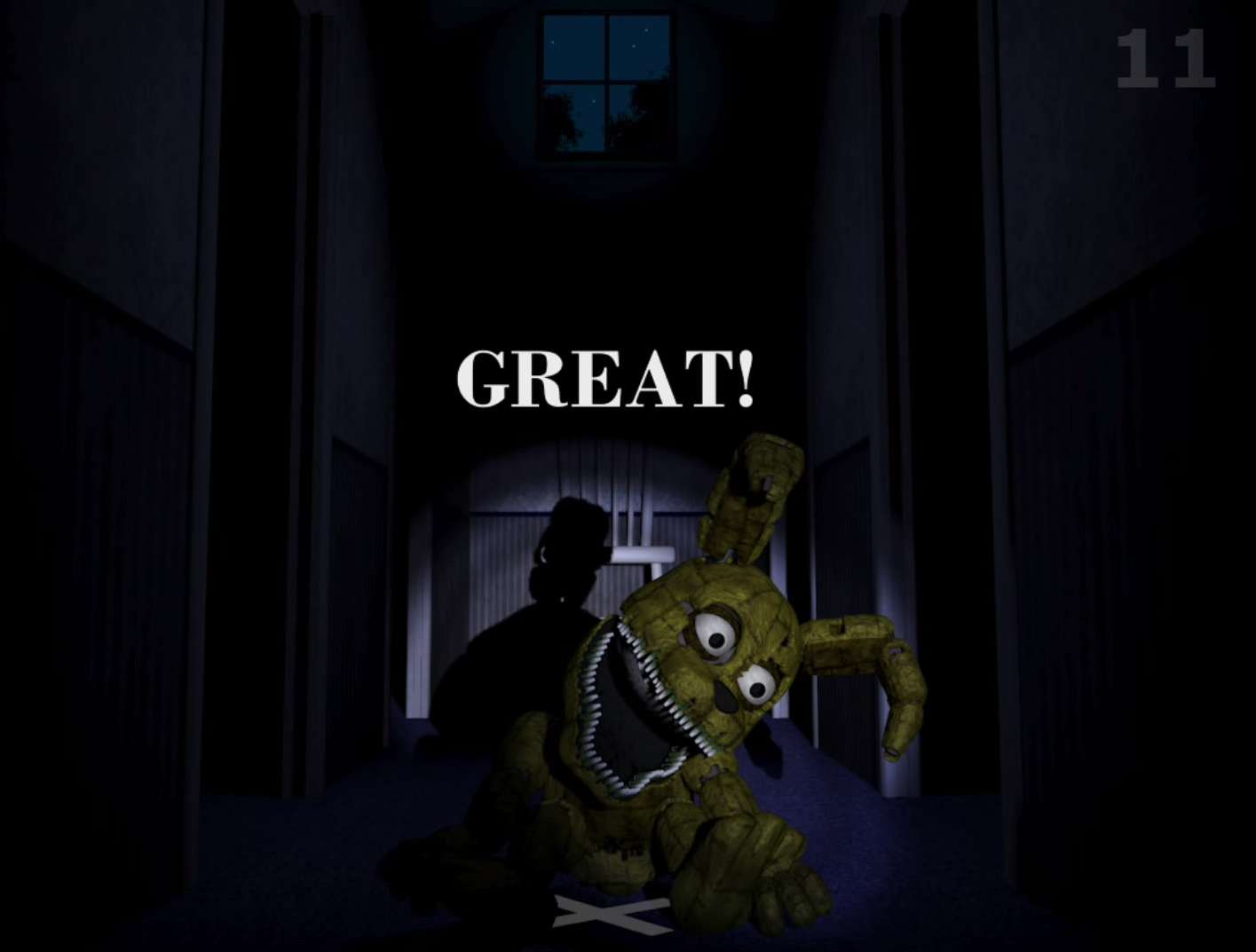 A fresh new theory, so THEORISTS UNITE! | Five Nights at Freddy's