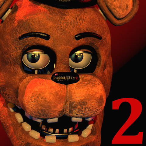 File:Five Nights at Freddy's 2 icon.jpg