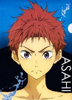 Ticket preorder asahi